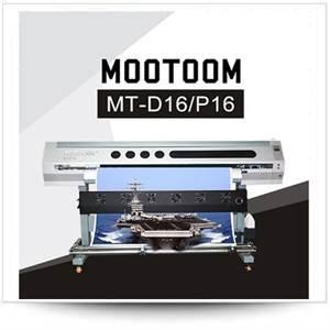 Máy in decal, Máy in pp - 1 đầu DX5 Unlock  (ZMT-D16)